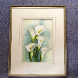 Lilies 4